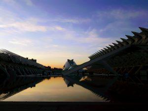 Spanje, Valencia