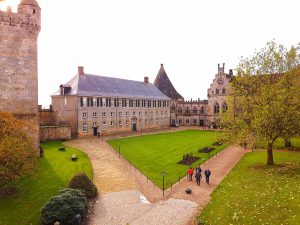 Duitsland, Bad-Bentheim
