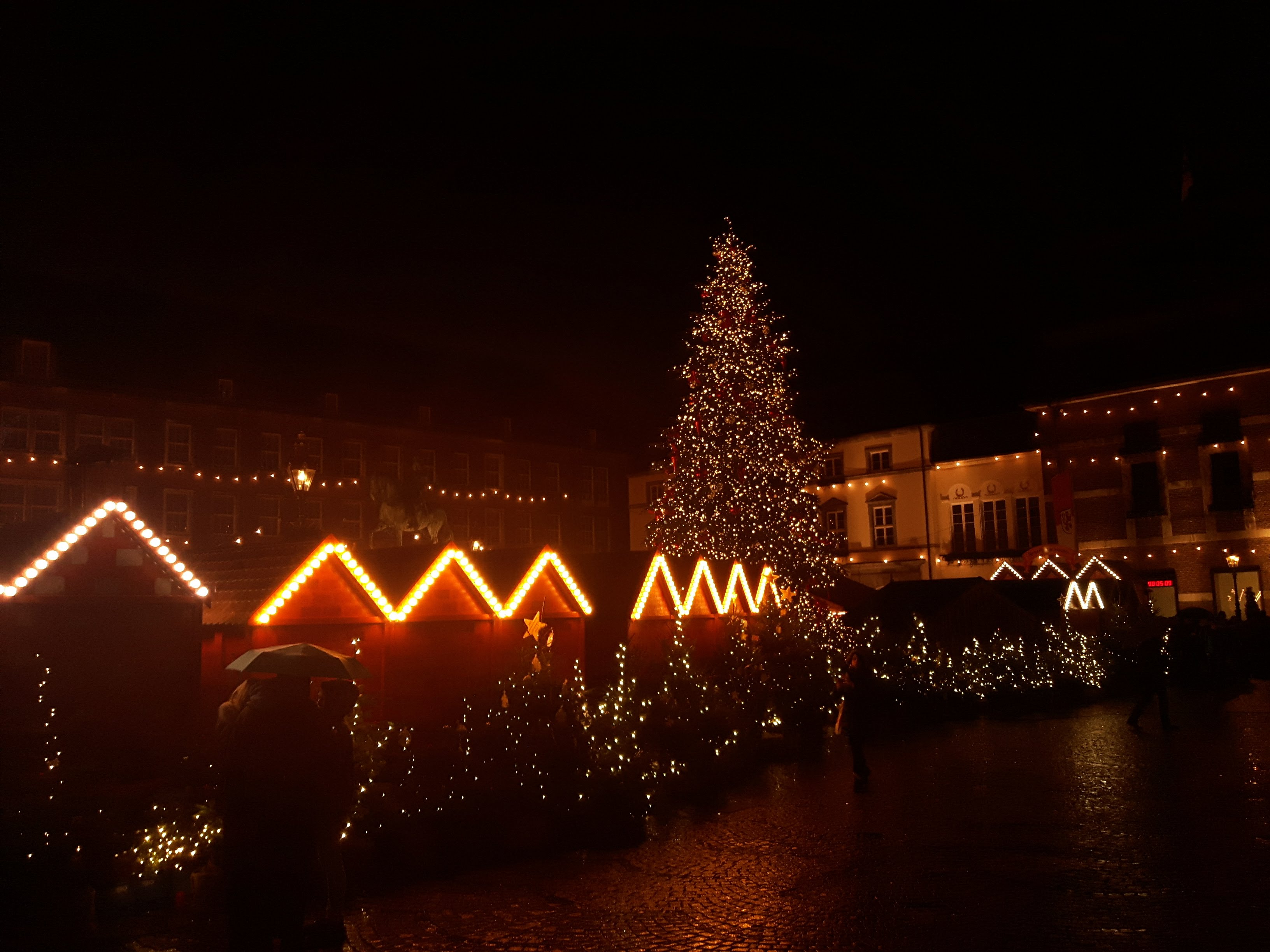 Duitsland, Dusseldorf
