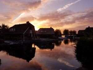 Wanneperveen, Nederland